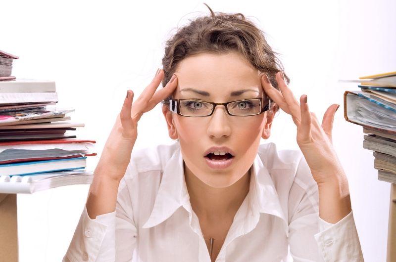 Заторможенное реагирование у людей с неоперативным типом психики
