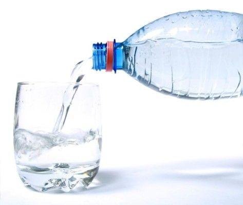 Организму необходима чистая вода