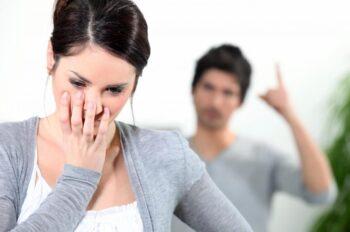 Тяжелые ситуации могут спровоцировать выкидыш